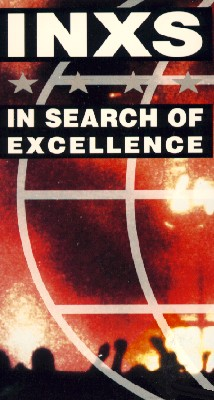 INXS: In Search of Excellence