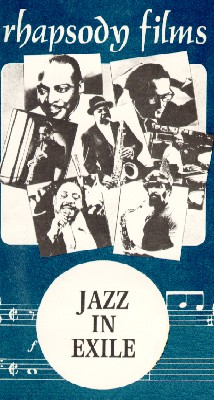 Jazz in Exile