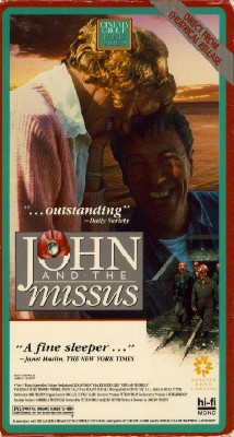 John and the Missus