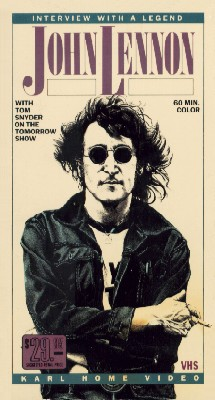 John Lennon: Interview with a Legend