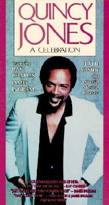 Quincy Jones: A Celebration
