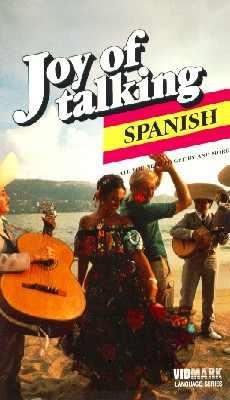 Joy of Talking: Spanish