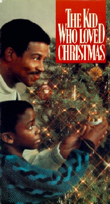 The Kid Who Loved Christmas
