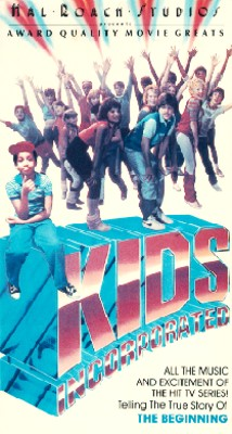 Kids Incorporated: The Beginning