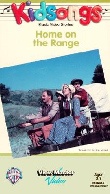 Kidsongs: Home on the Range