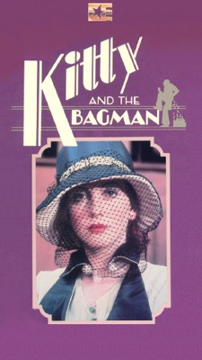 Kitty and the Bagman