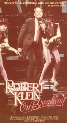Robert Klein on Broadway