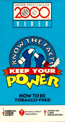 Know the Facts: Keep Your Power