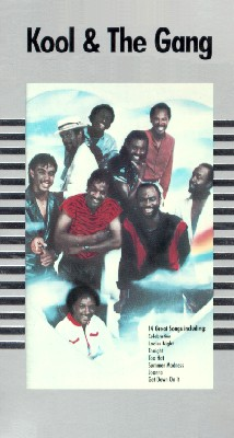 Kool and the Gang: Tonight!
