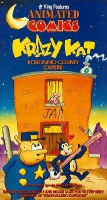Krazy Kat: Kokonino County Capers