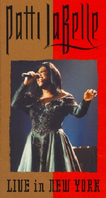 Patti LaBelle: Live in New York