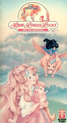 Lady Lovelylocks & the Pixietails, Vol. 4