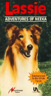 Lassie: Adventures of Neeka