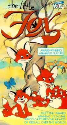 The Little Fox