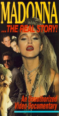 Madonna: The Real Story