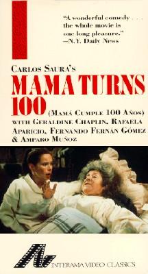Mama Cumple Cien Años