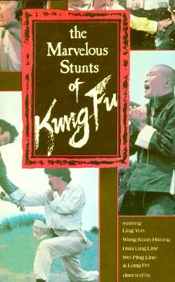 Marvelous Stunts of Kung Fu