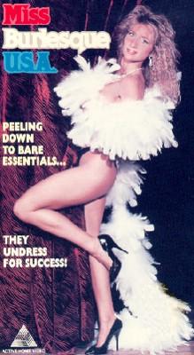 Miss Burlesque USA