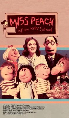 Miss Peach of the Kelly School