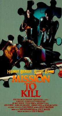 Mission to Kill