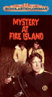 Mystery at Fire Island