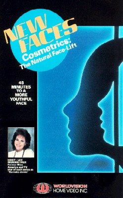 New Faces Cosmetrics: The Natural Face-Lift
