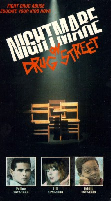 Nightmare on Drug Street