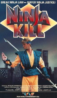Ninja Kill