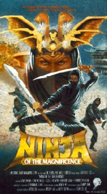 Ninja of the Magnificence