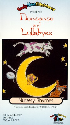 Nonsense and Lullabyes: Nursery Rhymes