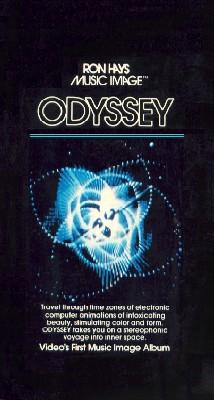 Odyssey: Ron Hays' Music Image