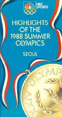Highlights of the 1988 Summer Olympics: Seoul