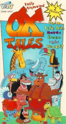 Ox Tales