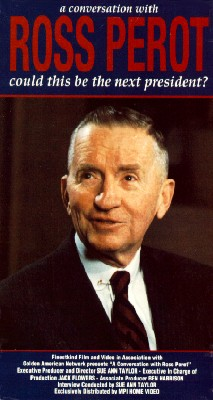 A Conversation with Ross Perot