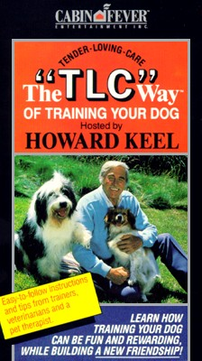 The TLC Way of Training Your Dog