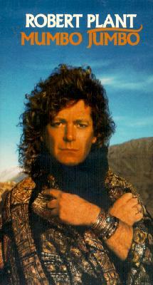 Robert Plant: Mumbo Jumbo