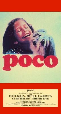 Poco: Little Dog Lost