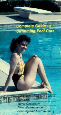 Complete Guide to Swimming Pool Care