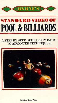 Byrne's Standard Video of Pool and Billiards