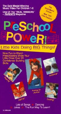 Preschool Power, Vol. 3