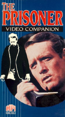 The Prisoner: Video Companion