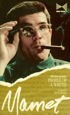 Profile of a Writer: David Mamet