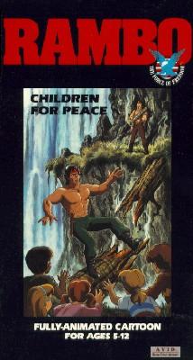 Rambo: Children for Peace