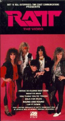 Ratt: The Video