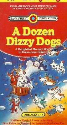 Dozen Dizzy Dogs