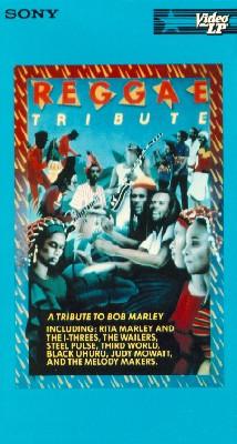 Reggae Tribute to Bob Marley