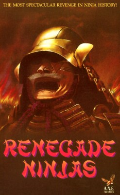 Renegade Ninjas