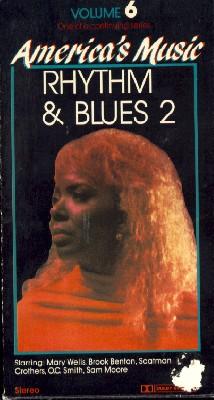 America's Music, Vol. 6: Rhythm & Blues 2
