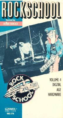 Rockschool, Vol. 4: Digital Age Hardware