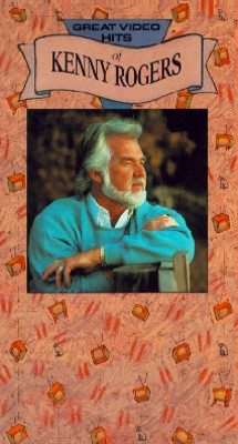 Kenny Rogers: Greatest Video Hits